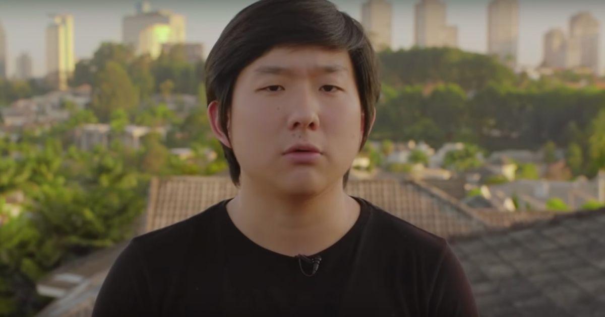 Pyong Lee vive em luxuosa mansão avaliada em 20 milhões (Foto: Reprodução)