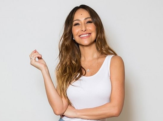 Sabrina Sato