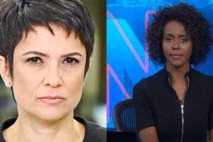 Sandra Annenberg, Maju Coutinho