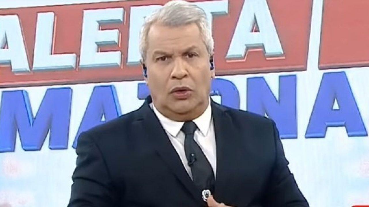 Sikêra Júnior fala sobre sucesso no Alerta Nacional (Foto: Reprodução)