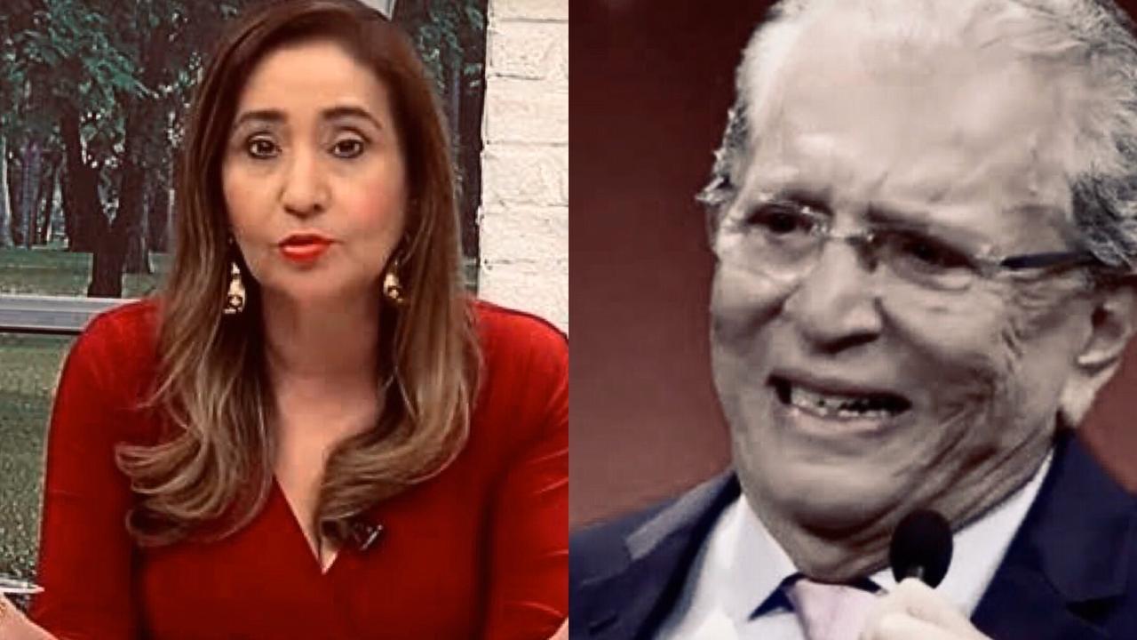 Sonia Abrão, Carlos Alberto