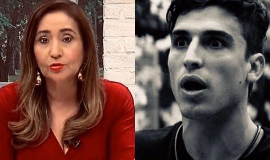 Sonia Abrão, Felipe Prior