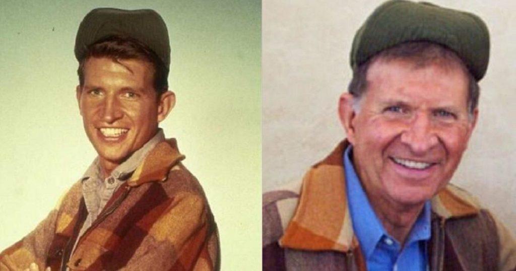 Tom Lester morreu aos 81 anos de idade após complicações causadas pelo Parkinson (Foto: Montagem)