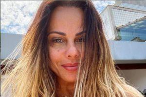 Viviane Araújo (Foto: Instagram)