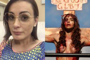 Andressa Urach está sendo processada por modelo trans (Foto: Reprodução/Instagram/Montagem TV Foco)