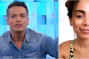 Leo Dias analisou a carreira de Anitta (Reprodução)