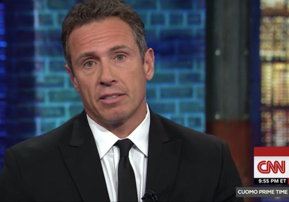O famoso jornalista e apresentador da CNN, Chris Cuomo contou que perdeu 13 quilos em três dias por causa do coronavírus
