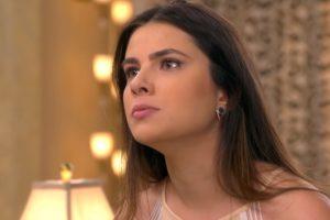 Luisa fica furiosa com Pendleton na trama de As Aventuras de Poliana