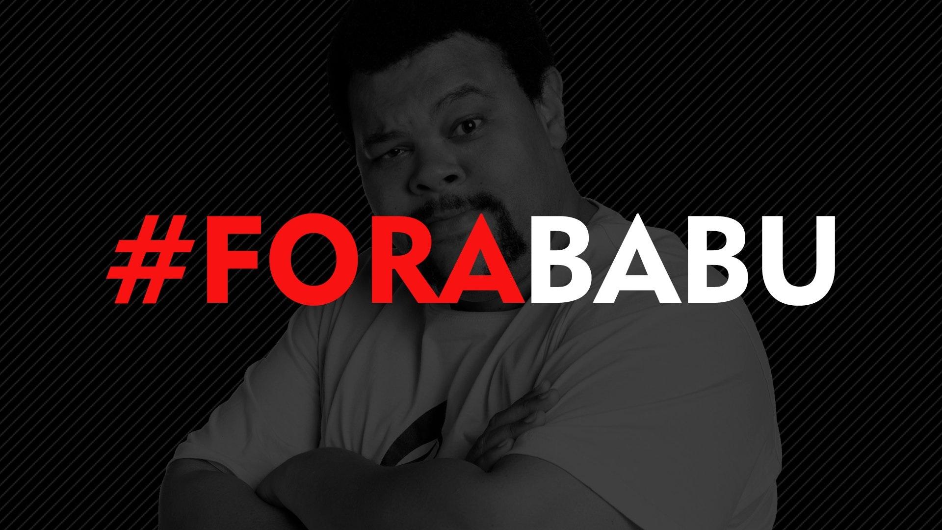 BBB20: Babu recebe pedidos de eliminação (Foto: reprodução)