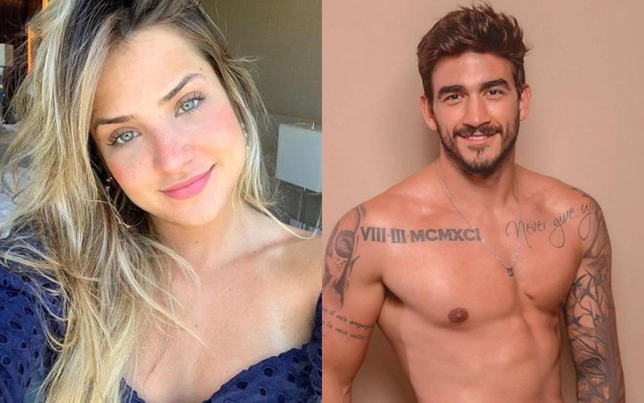 BBB20: Guilherme será rival de Gabi em dia de lives (Foto: reprodução)