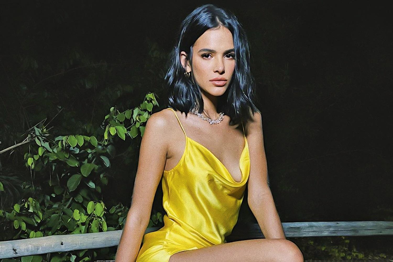 Bruna Marquezine será comentarista do BBB20 (Foto: Reprodução)