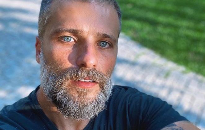 Bruno Gagliasso é ariano de 13 de Abril