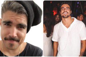 Caio Castro é Antenor de Fina Estampa e Pedro de Novo Mundo