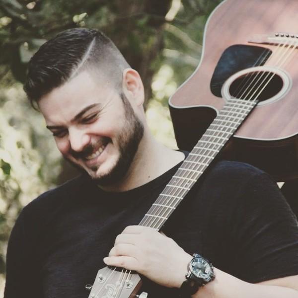 Aos 27 anos, morre cantor sertanejo Leandro Breda (Foto: Reprodução)
