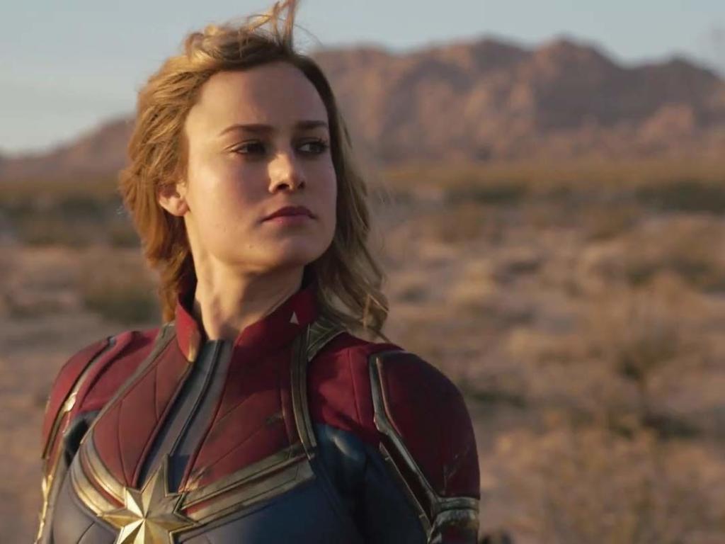 Cena Capitã Marvel 2 (Foto: Reprodução)