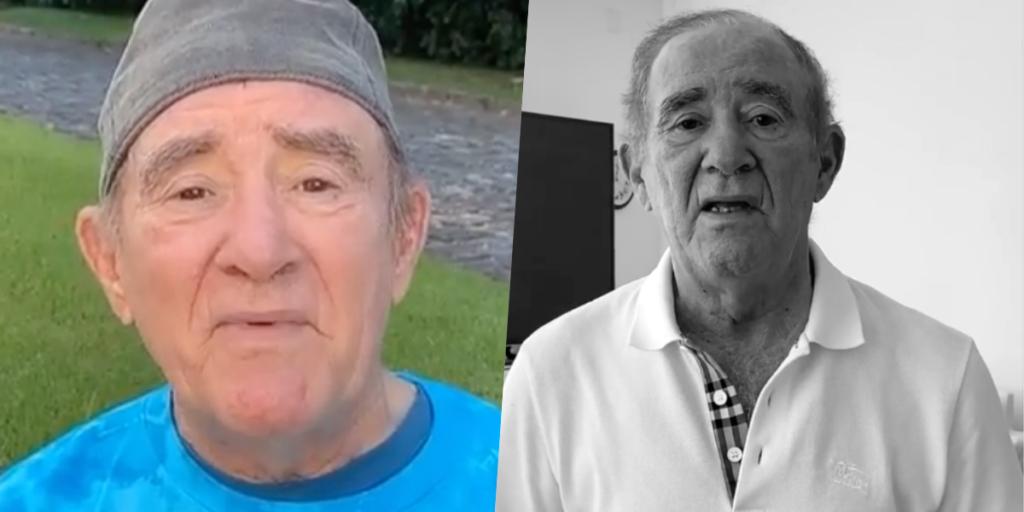 Renato Aragão, o Didi, teve vida transformada após Globo o ignorar (Foto montagem: TV Foco)