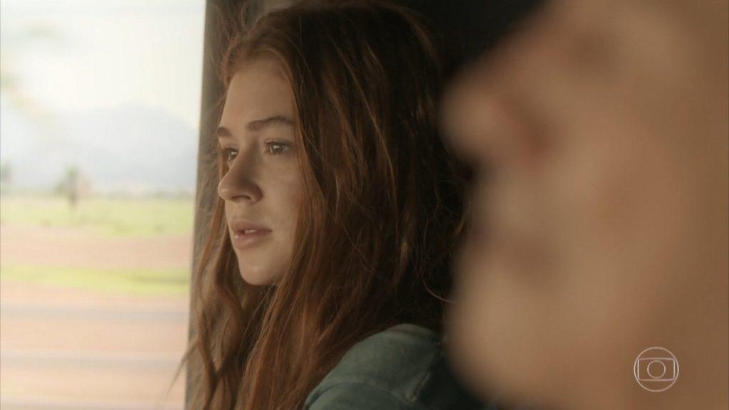Eliza está só no começo de seu sonho na trama de Totalmente Demais