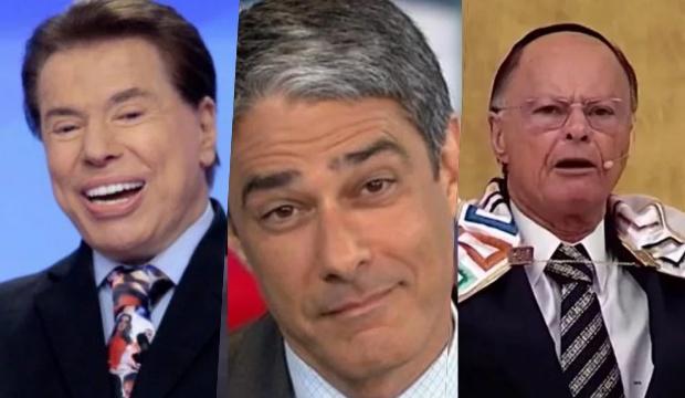 Emissoras se unem em campanha publicitária e Globo fica de fora (Foto: Reprodução)