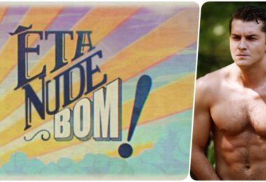 Êta Mundo Bom virou meme entre os telespectadores com os nudes de Klebber Toledo