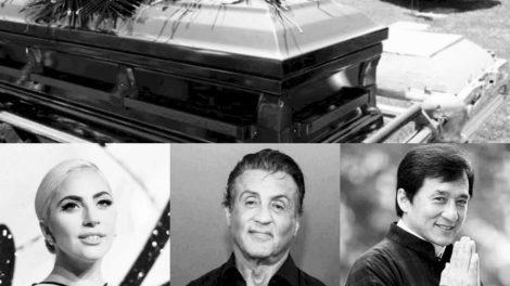 Veja os famosos que a internet já matou (Foto: Reprodução)