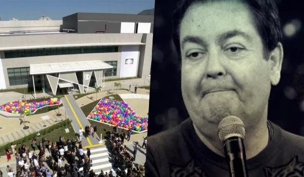 Após Domingão ser 'cancelado', Globo dispensa funcionários da produção (Foto: Reprodução)