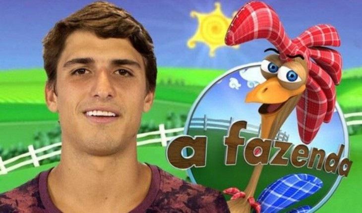 Felipe Prior é cotado para integrar o elenco de 'A Fazenda' (Foto: Montagem)