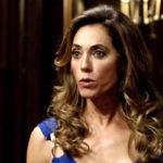 Tereza Cristina será tombada em Fina Estampa