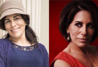 Gloria Pires não terá muito tempo de descanso na Globo (Montagem: TV Foco)