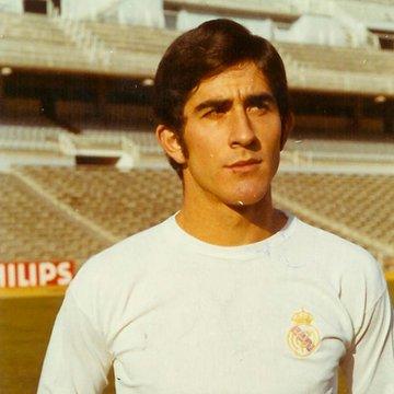 coronavírus O jogador Goyo Benito também defendeu a seleção espanhola (Reprodução: Real Madrid)