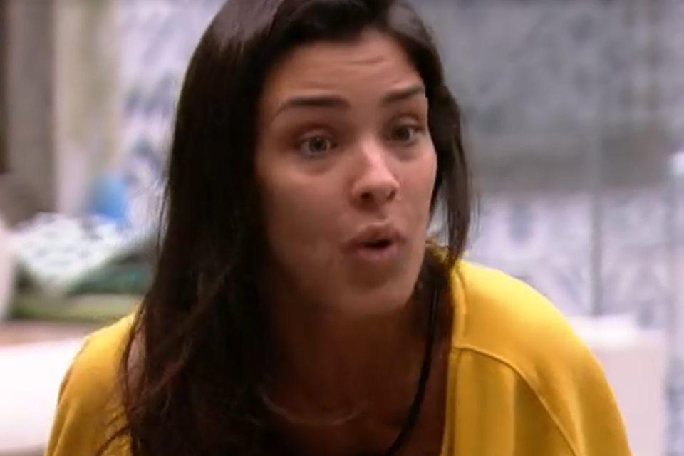 Ivy Moraes ganhou apoio dos fãs para permanecer no BBB20 - Foto: Reprodução
