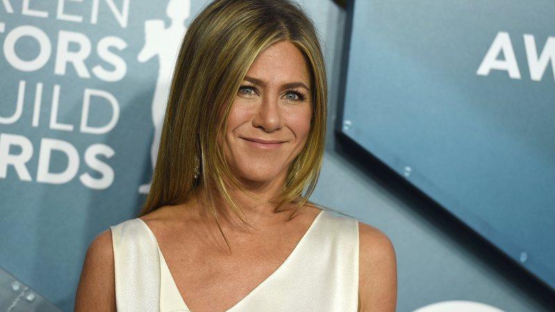 Ex-Friends, Jennifer Aniston revela que sofre de agorafobia (Foto: Reprodução)