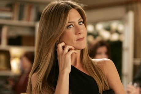 Jennifer Aniston's comments on the turbulent relationship he had with his mother, the late actress Nancy Dow (Photo: Playback)