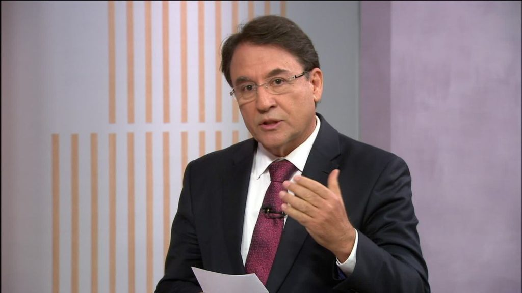 João Borges, grande nome da Globo, deixa a emissora perplexa com demissão - Foto: Reprodução