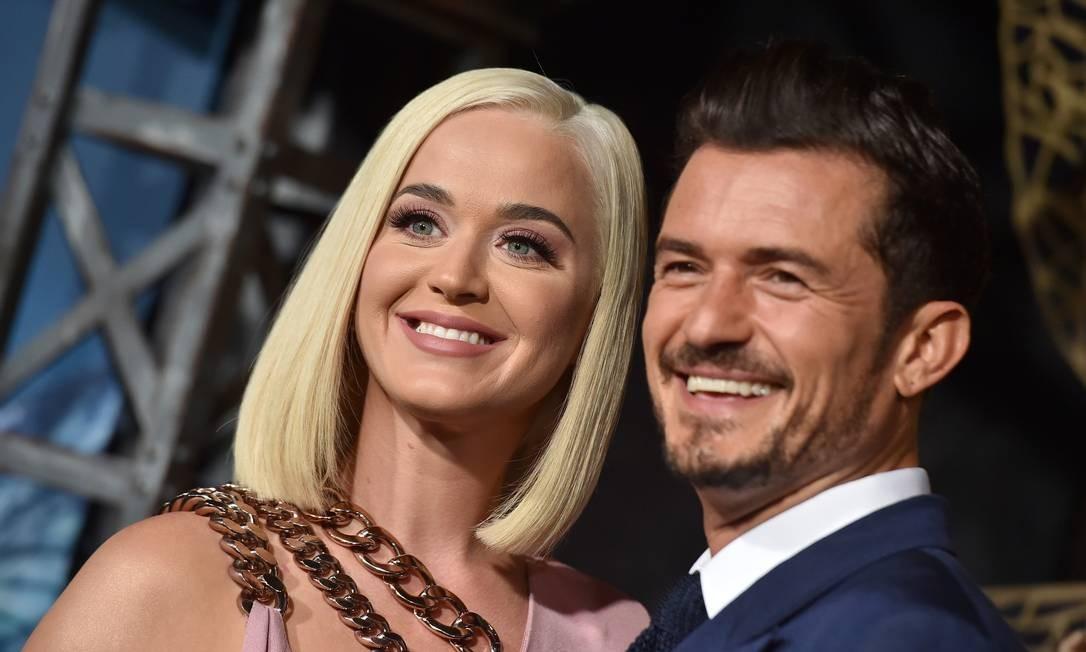 Orlando Bloom revela como conquistou Katy Perry (Foto: Reprodução)