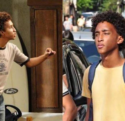 Saiba como o ator de 'Fina Estampa' está nove anos após a trama (Foto: reprodução)