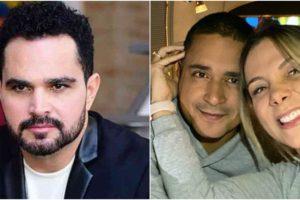 Luciano Camargo e Xanddy são famosos héteros que já foram chamados de gays (Reprodução)