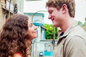 Rita (Alanis Guillen) e Filipe (Pedro Novaes) no último capítulo de Malhação: Toda Forma de Amar (Foto: Reprodução/Globo)