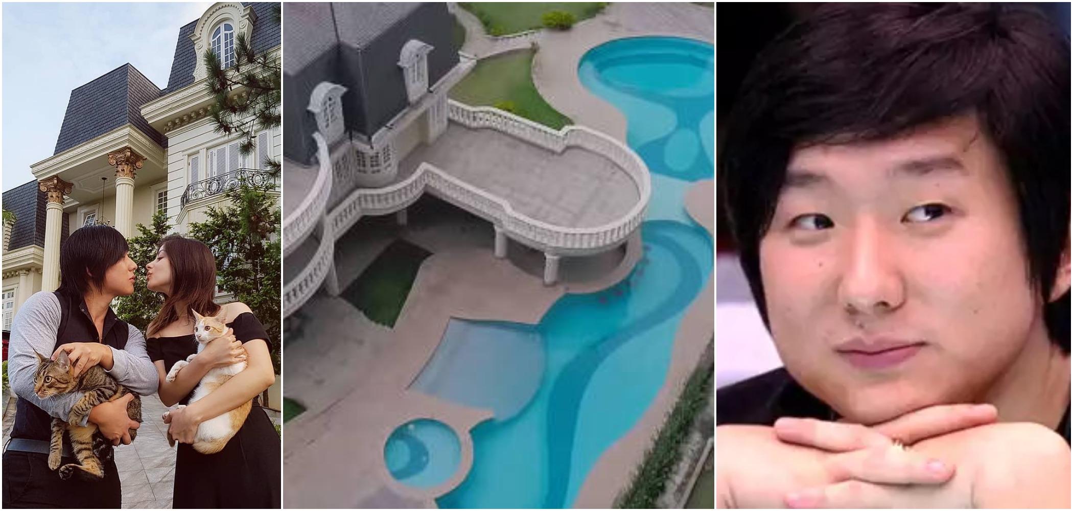 Pyong, do BBB 20, admitiu ser milionário (Reprodução)