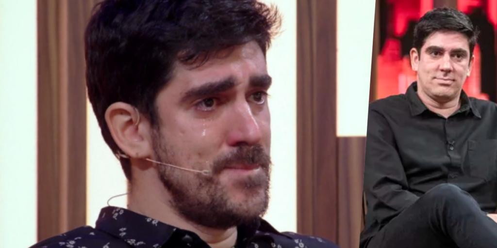 Marcelo Adnet afirma ter sido abusado sexualmente (Foto montagem TV Foco)