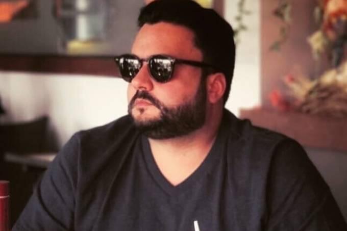 Matheus Zerbone, filho do dono da Rede Paraíba, afiliada da Globo naquele estado, morreu por complicações em decorrência do novo coronavírus