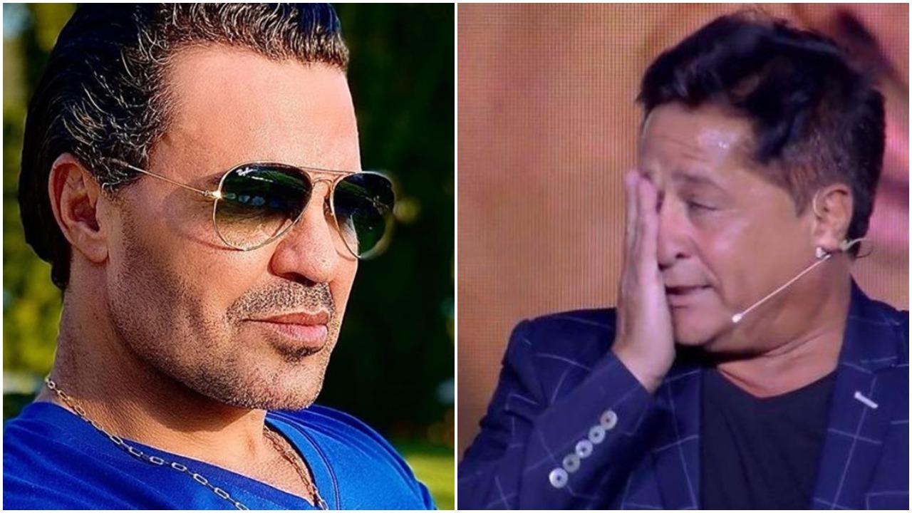 Leonardo e Eduardo Costa deram o que falar com anuncio bombástico (Foto: Reprodução/ Montagem)