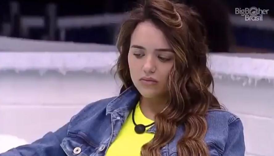 Rafa Khalimann - Foto: Reprodução/Globo
