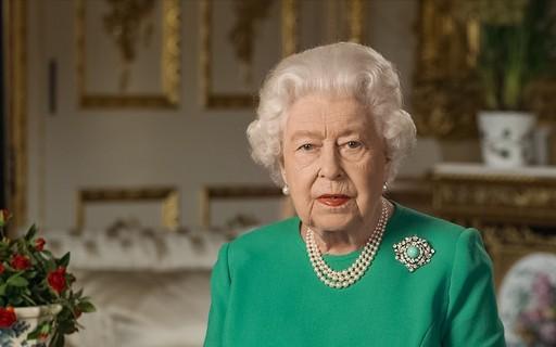 Em meio à pandemia de coronavírus, Rainha Elizabeth II celebrará aniversário confinada (Foto: Reprodução)