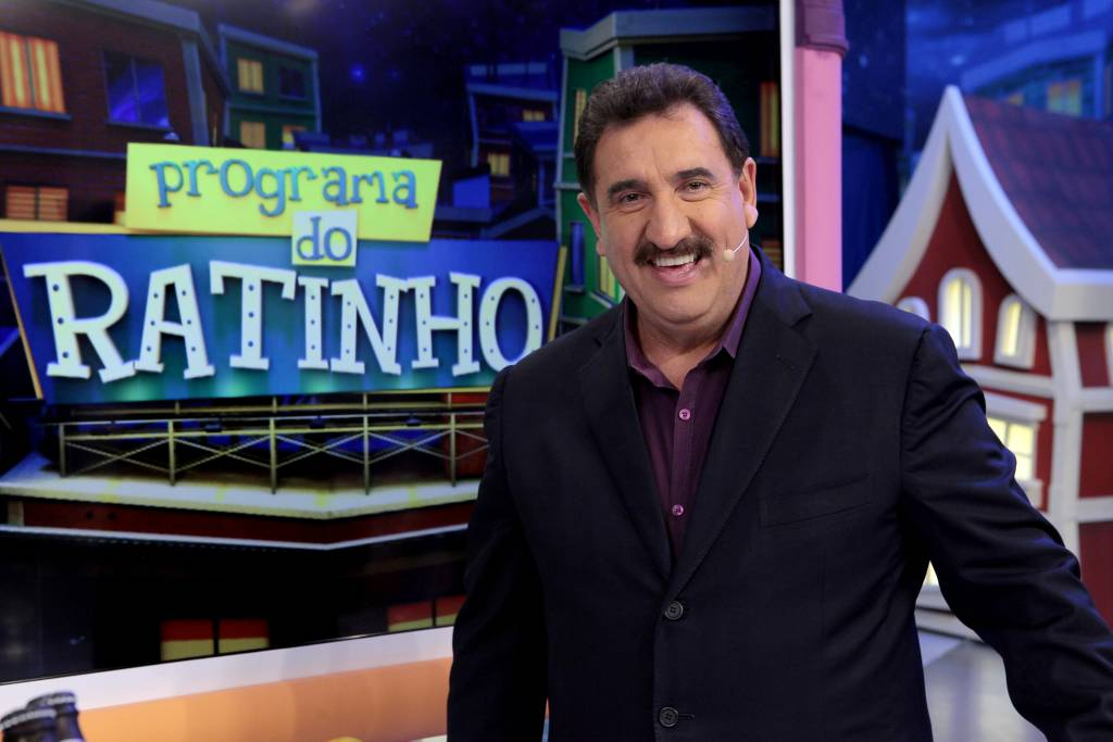O famoso apresentador foi condenado a pagar indenização após falar mais do que deveria em rede nacional (Foto: reprodução/SBT)