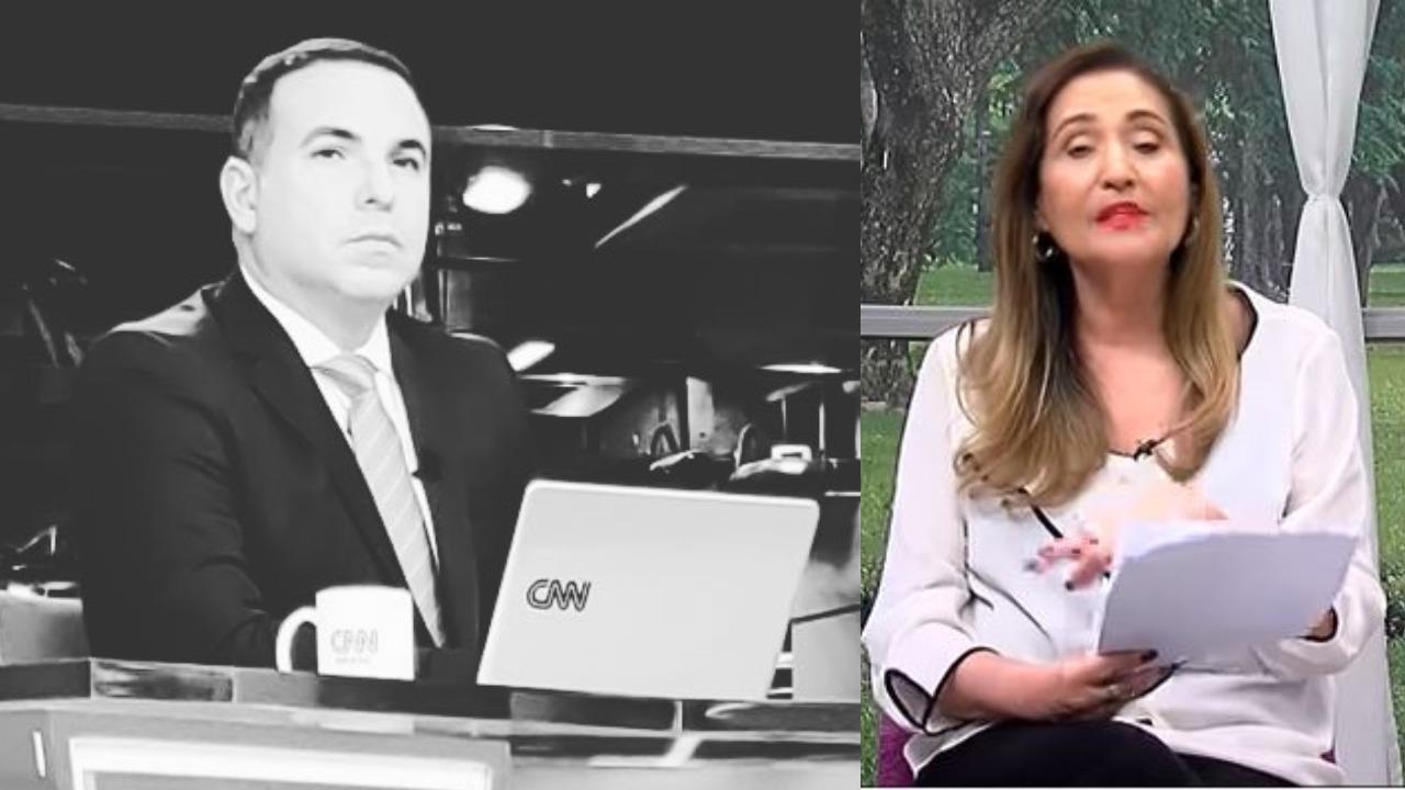 Reinaldo Gottino teve suas atitudes reprovadas por Sonia Abrão (Foto: Reprodução/Instagram/RedeTV!/Montagem TV Foco)
