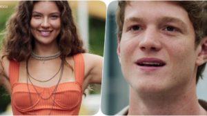 Rita e Filipe finalmente se reencontraram no último capítulo de Malhação
