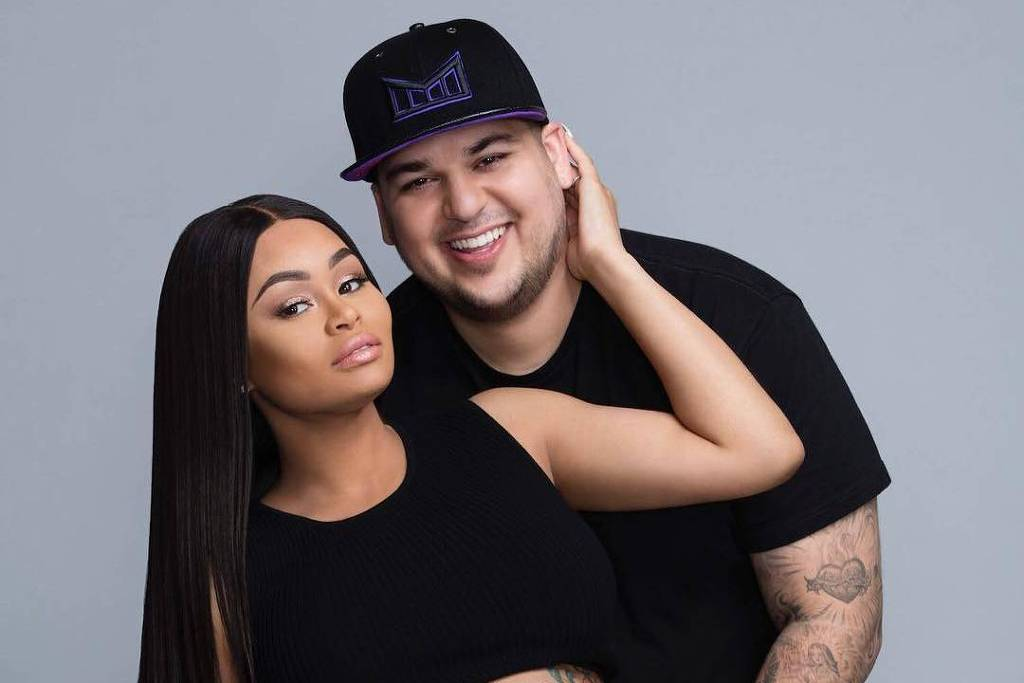 In the process, and the brother of Kylie Jenner, Rob Kardashian, is said to have been severely threatened by his ex-wife, Blac Chyna (Photo: Playback)
