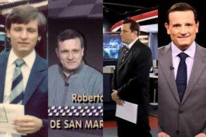 Saiba mais sobre a impressionante carreira de Roberto Cabrini (Foto: Montagem TV Foco)