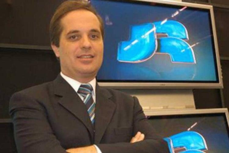 O jornalista Rodrigo Vianna foi demitido da Record por causa de Bolsonaro - Foto: Reprodução