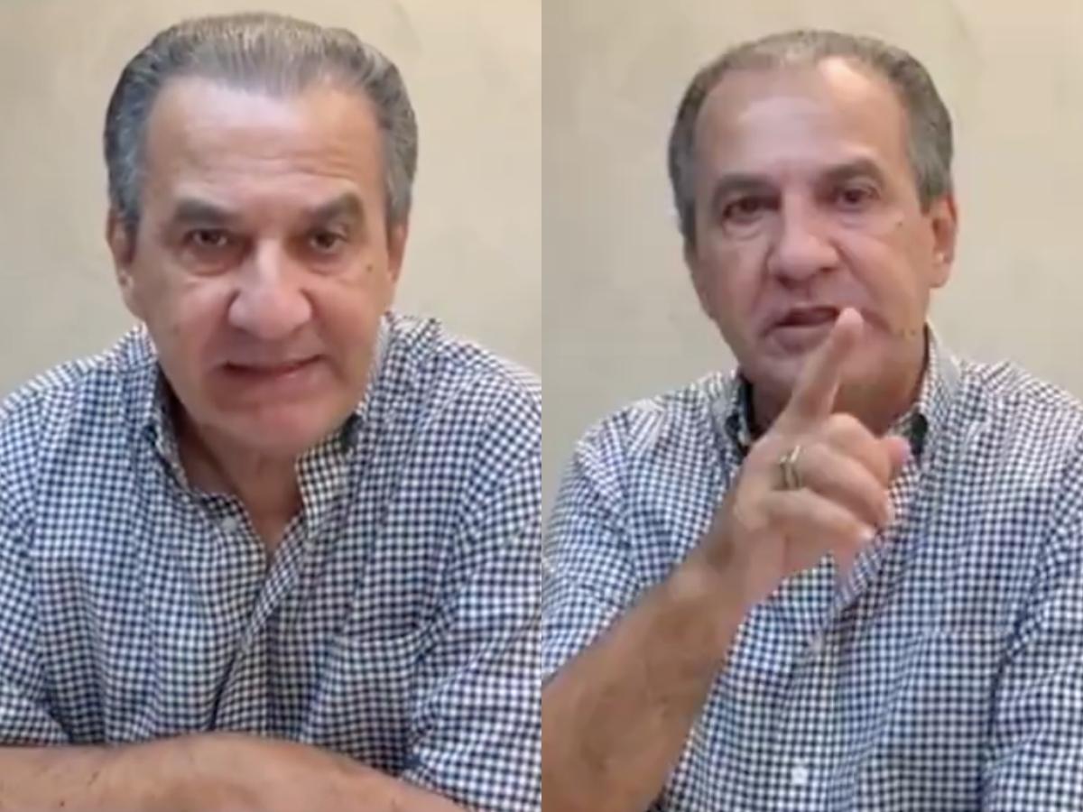 O famoso apresentador, pastor e líder religioso, Silas Malafaia agitou as redes sociais após detonar a Globo em seu canal e receber punição severa (Foto: Reprodução/Montagem TV Foco)